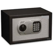 HOME ,OFFICE & HOTEL USE DIGITAL SAFETY BOX + KEY