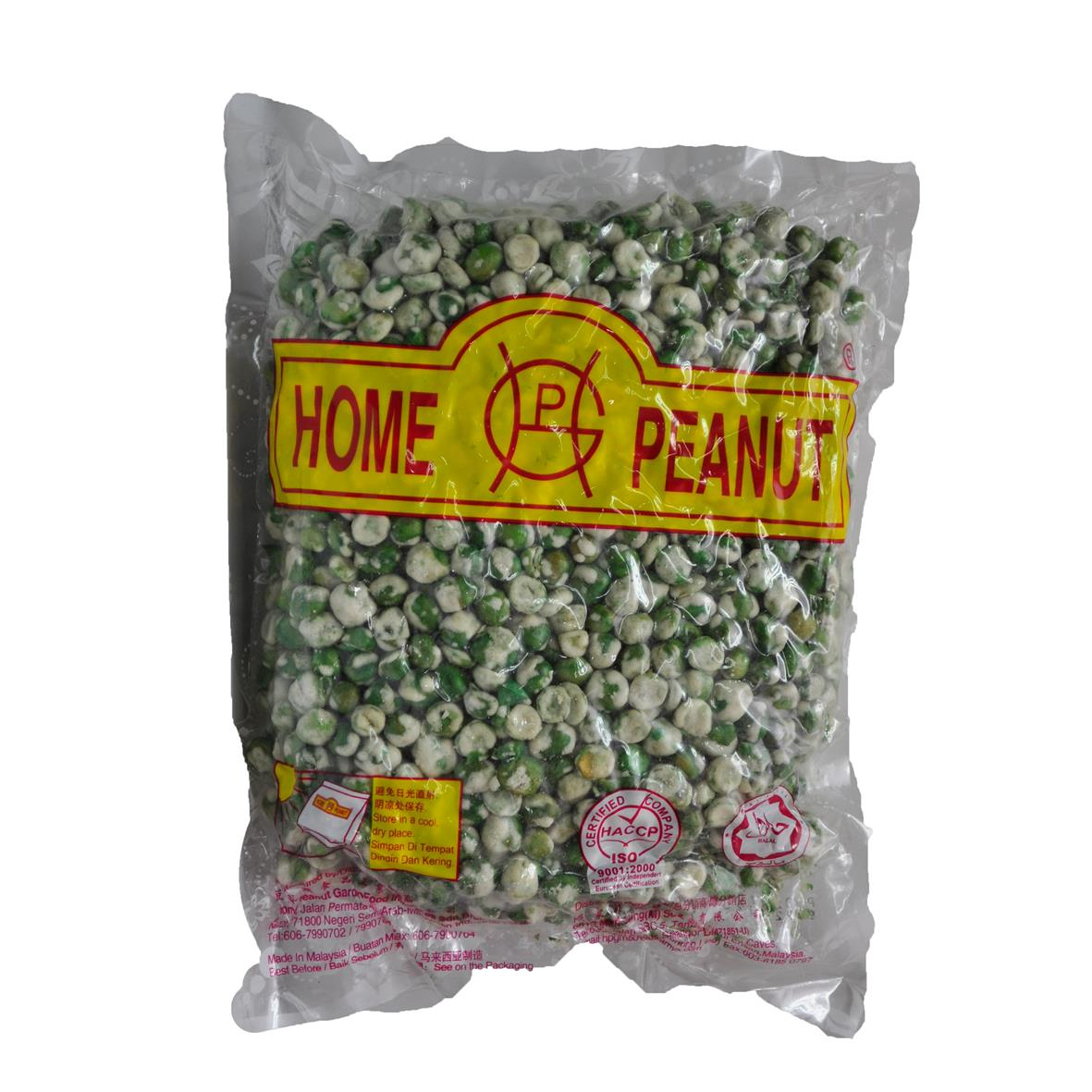 Home Peanut Garden Coated Green Pea 700g
