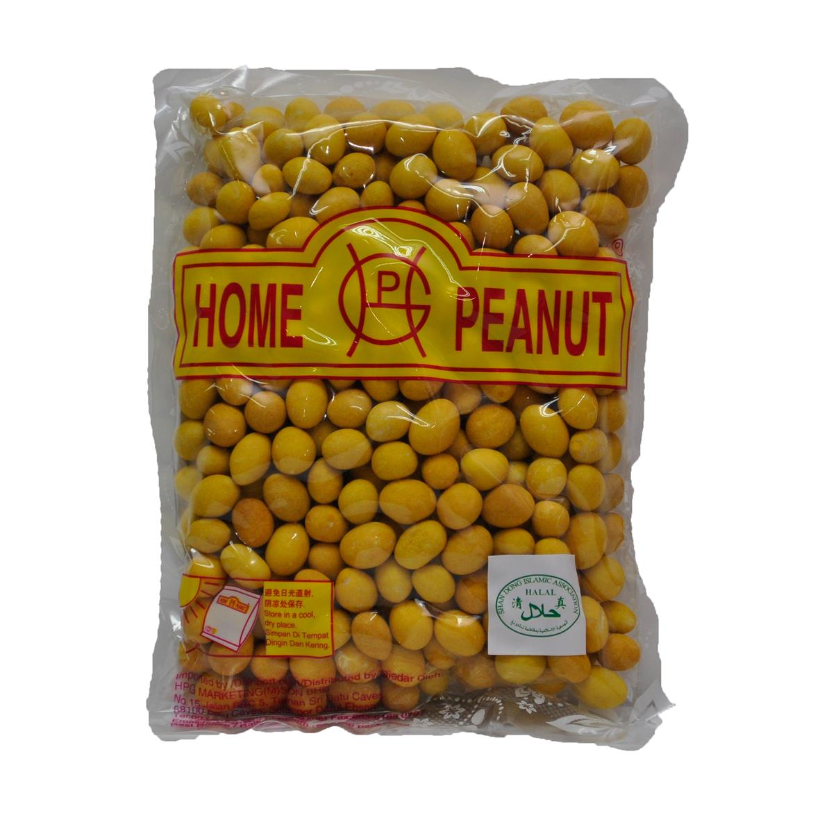 Home Peanut Garden Fruit Nut 350g