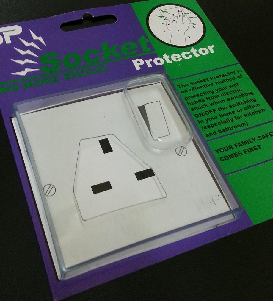 Light Switch Protector - Craluxlighting.Com