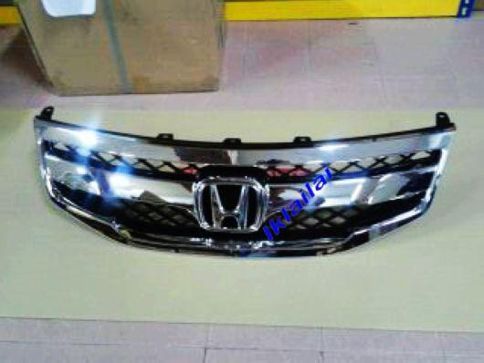 Honda Accord 2011 Front Grille Modulo Style