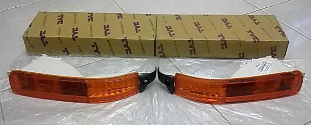 Honda Accord SM4 92- Front Bumper Singal Lamp Yellow