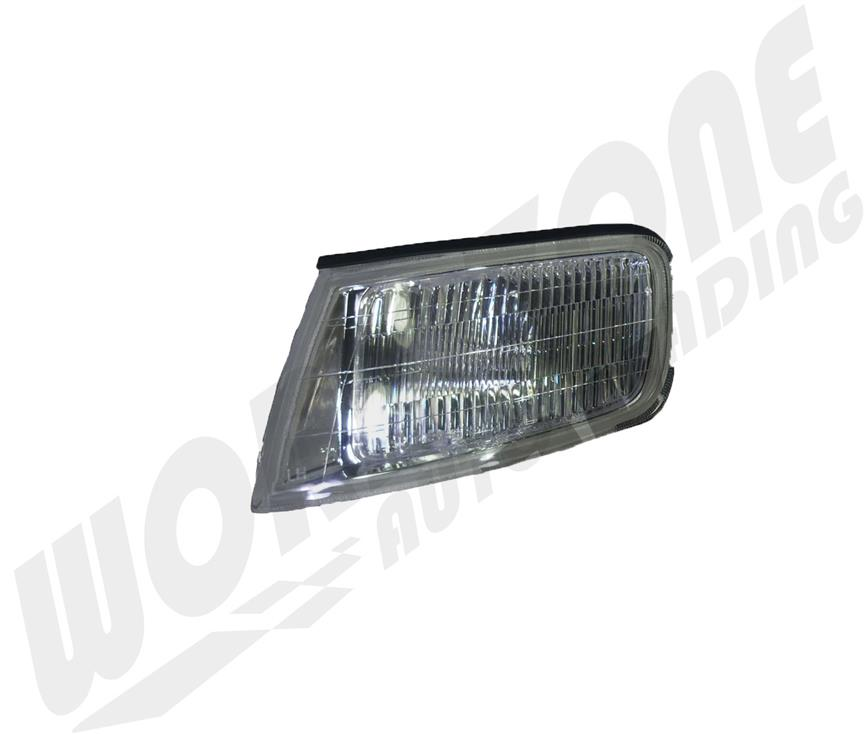 Honda Accord SV4 1994 Front Angle Lamp