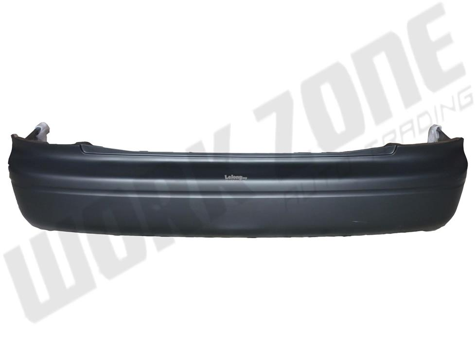 Honda Accord SV4 1994 New Rear Bumper