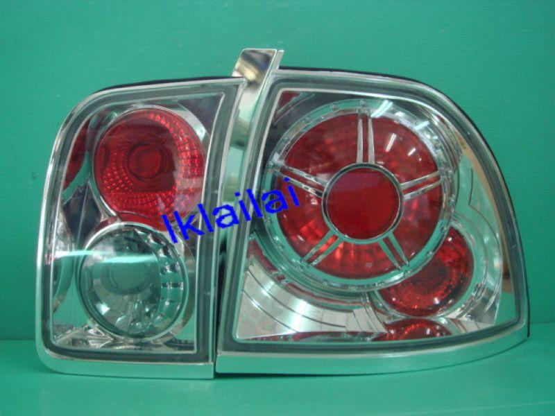 Honda Accord SV4 '96-98 Limited Edition Tail Lamp [Chrome Housing]