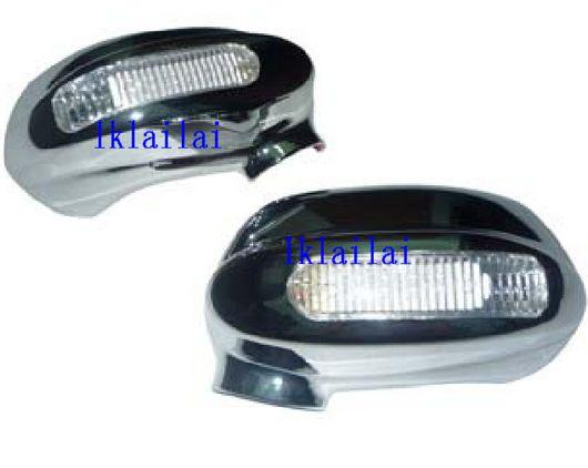 Honda CITY '03 LED Signal Side Mirror Cover