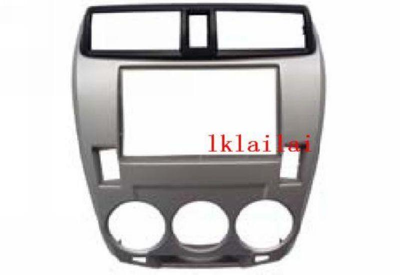 Honda City '09 Double Din Casing / Dashboard Panel Casing