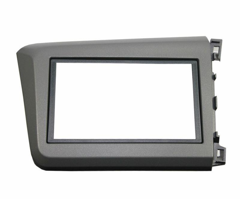 Honda Civic '12-14 Double Din Casing / Dashboard Panel Casing