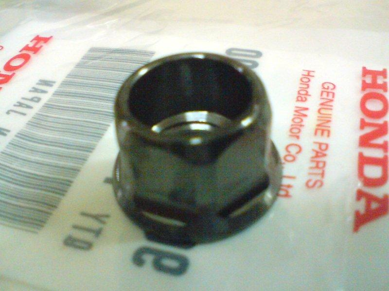 Honda Civic EK9 Integra Type R Titanium Gear Nut