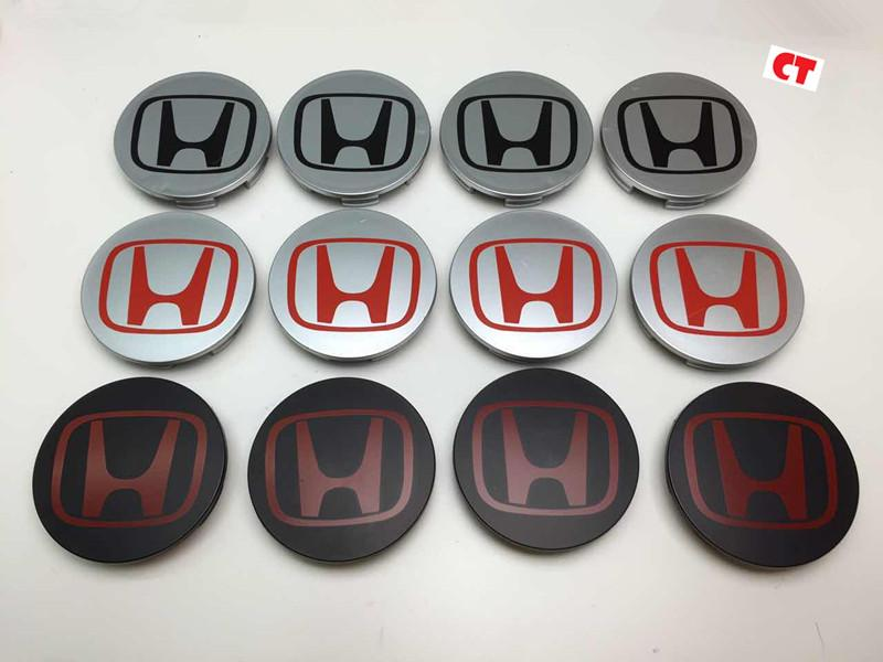 Honda Civic FD FB Rim Cap 4pcs