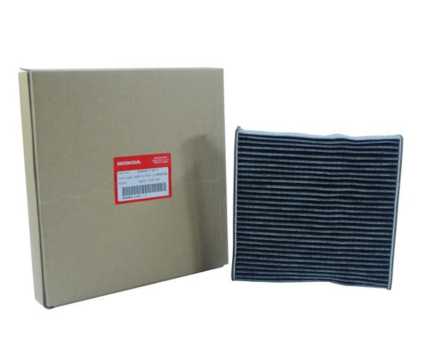 Honda CRV '01/CITY '96/K800 '97 Carbon Air-Cond Cabin Air Filter