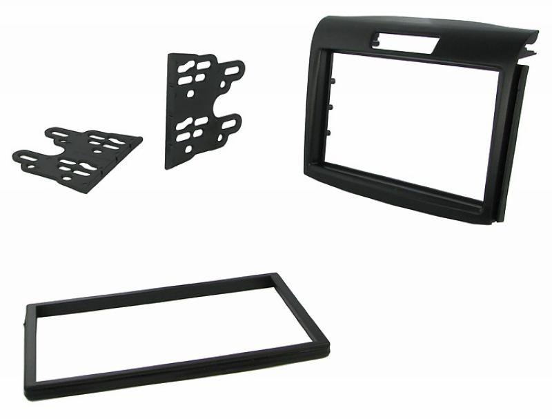 Honda CRV '13-14 Double Din Casing / Dashboard Panel Casing