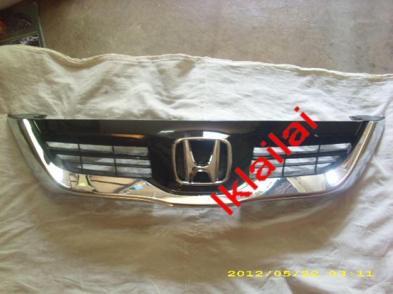 Honda CRV 2010 Front Grille Modulo Style