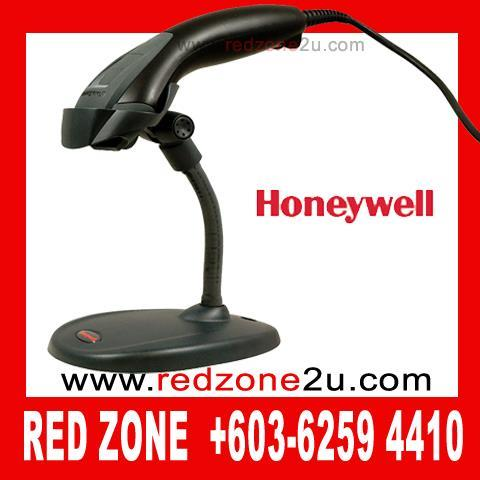 Honeywell Voyager 1400g 2D Single Line Laser Barcode Scanner    Built