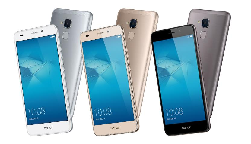 Honor 5C Smartphone 5.2inch [16GB]2GB 13MP+8MP