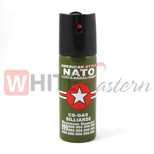 Hot Pepper Spray with Nato Design (60ml) (Johor, end time ...