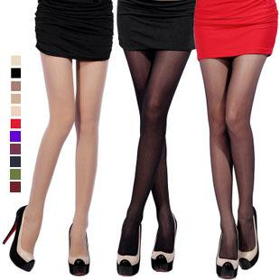Hot Sale High Quality Thin 8D Sexy Pantyhose