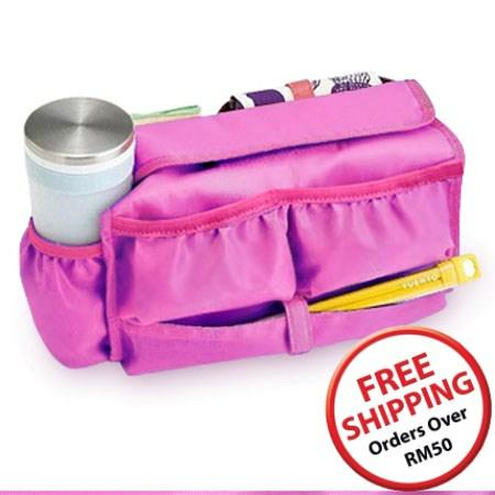 Hot Sale~ Multi-Function Storage Bag (Rose Red)~14663