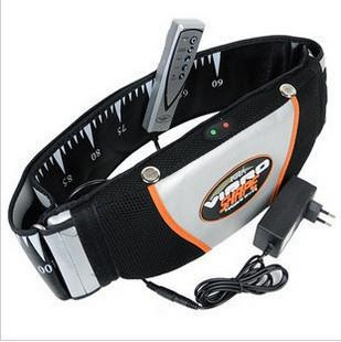 HOT SALES! High-Performance VIBRO SHAPE Heating Slimming Belt