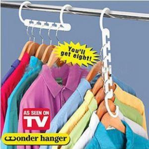 HOT Selling~Wonder Hanger (8 units)