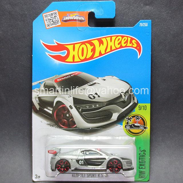 Hot Wheels‬ Renault Spo (end 5/31/2017 9:15 AM