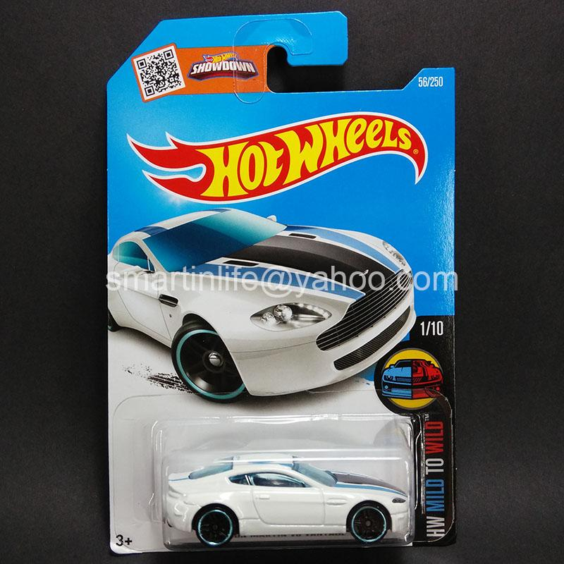Hot Wheels Aston Martin V8 Vantage End 3 31 2017 3 15 Pm