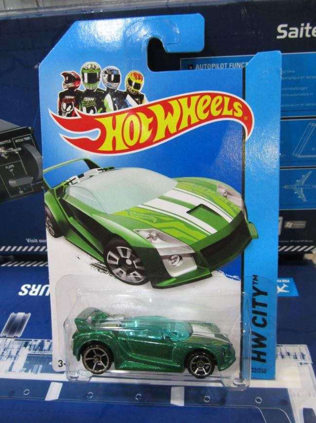 Sik Malaysia  city photos gallery : Hot Wheels HW City Quick N Sik New And Sealed KL Malaysia Kuala ...