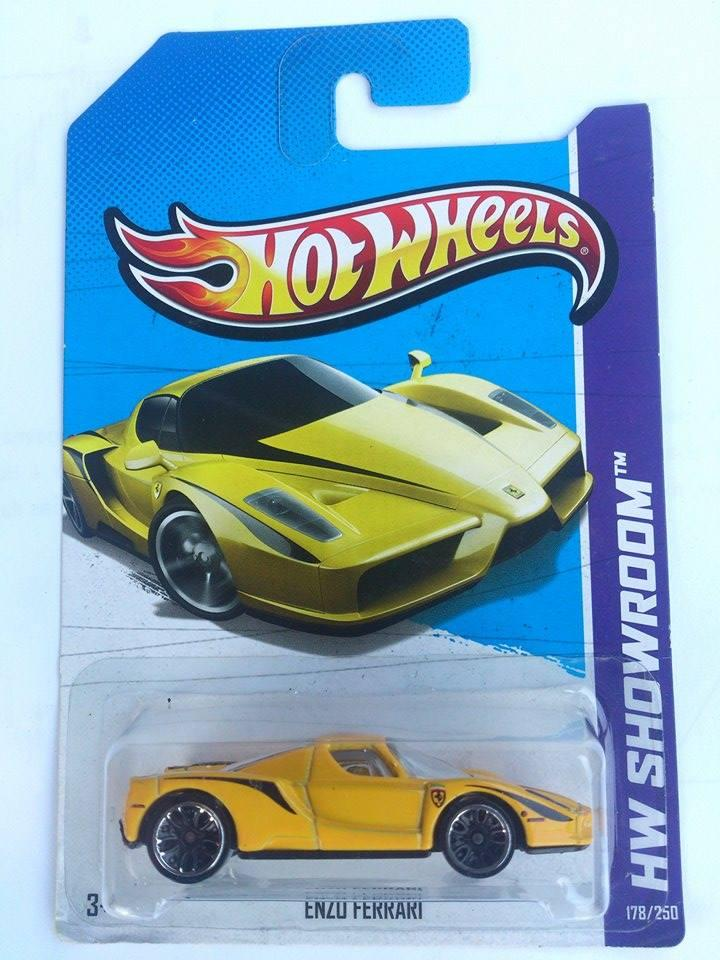 Hot Wheels Malaysia Enzo Ferrari Di End 1 18 2016 11 15 Am