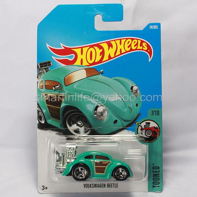 Hot Wheels Volkswagen Beetle End 1 2 2018 10 15 Am Myt