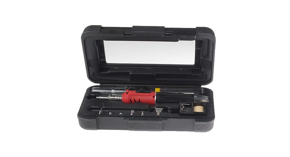 HOTERY HS-1115K Electronic DIY Soldering Iron