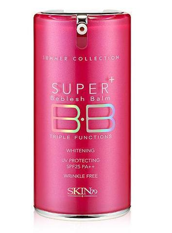 HOTPINK COLLECTION Super+ Beblesh Balm Triple Functions SPF25(40g)