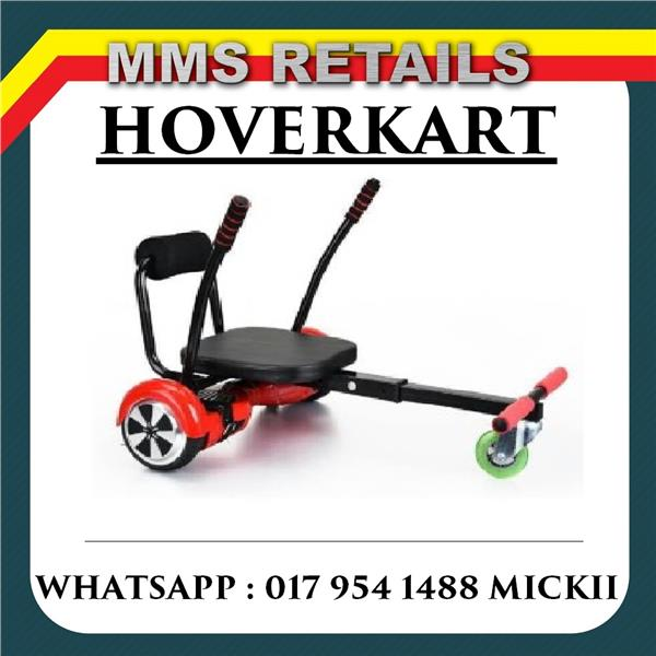 Hoverkart for 6.5 INCH SMART BALANCE WHEEL HOVERBOARD SEGWAY SCOOTER