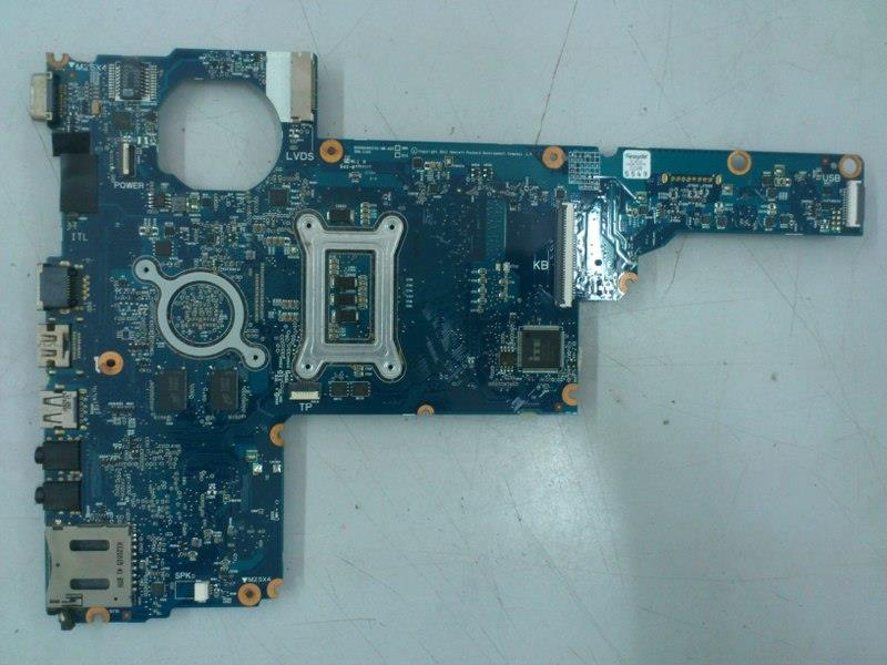 HP 1000 Notebook Mainboard & Spare Parts 190216