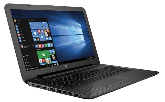 HP 14-ac178TU Laptop i3 5005U,4GB,500GB, Graphic Intel, WIN.10 Black