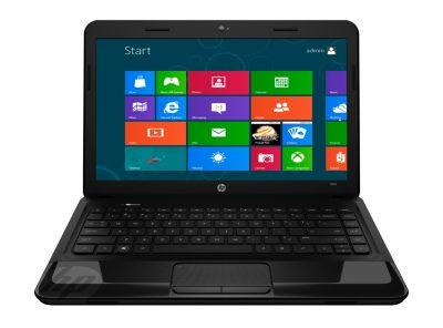 HP 14-d010TU (Black) Notebook F6D55PA#UUF