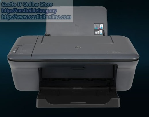 HP Deskjet Ink Advantage Driver Download