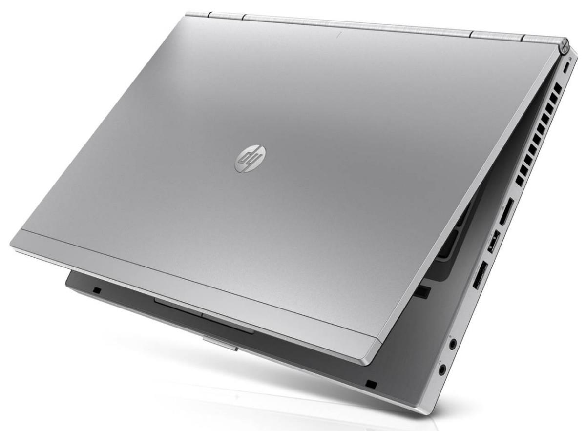 HP 8460P + Windows 7 Professional