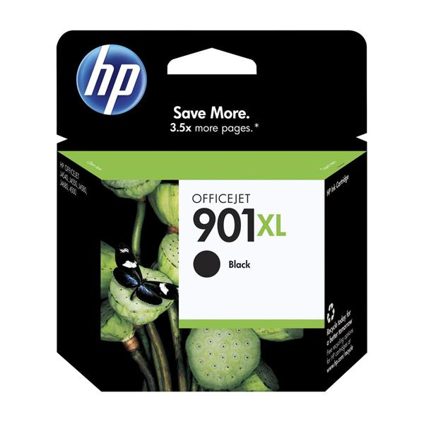 HP 901XL Black Original Ink Cartridge