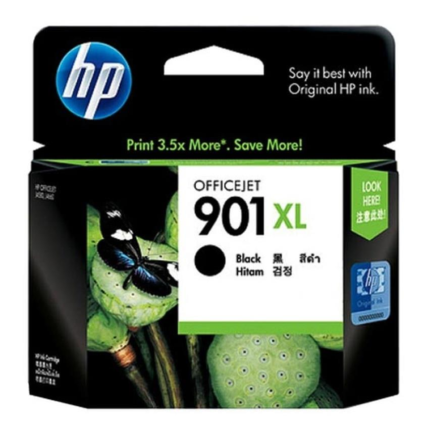 HP 901XL High Yield Black Original Ink Cartridge