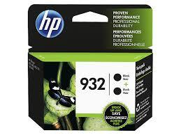 HP 932XL High Yield Black Ink (Genuine) CN053AA