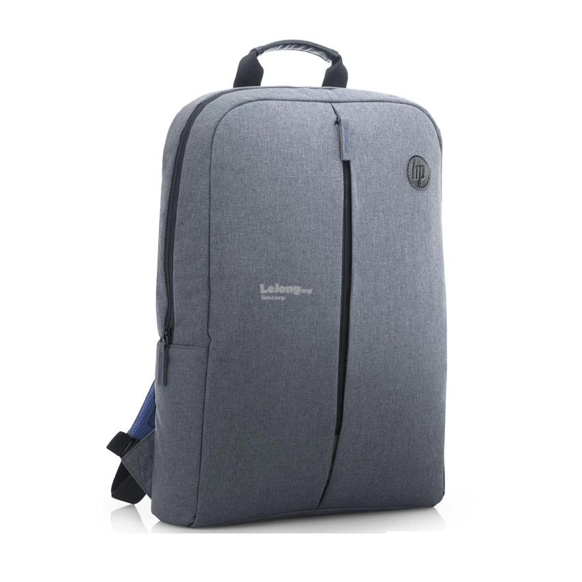 HP Value Backpack for 15-inch Notebook or Laptop
