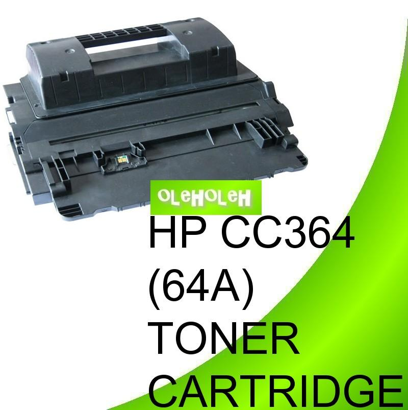 HP CC364A (64A) Compatible Toner Cartridge For HP LaserJet P4515