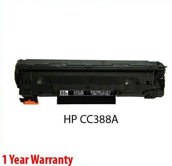 HP CC388A Compatible Toner Cartridge Laserjet P1007 P1008