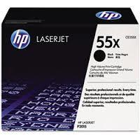 HP CE255X (55X) Old Stock(Genuine ) P3015 P3010 255 CE255A 12000 pages
