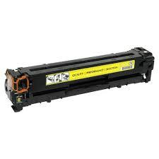 HP CE322A (128A) Compatible Yellow Toner For HP CP1525 CM1415 322
