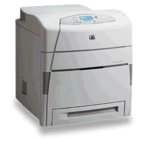 HP Color LaserJet 5500 Printer