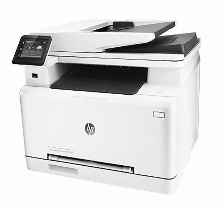 hp color laserjet pro mfp m277dw pri end 7 5 2016 10 15 am. Black Bedroom Furniture Sets. Home Design Ideas
