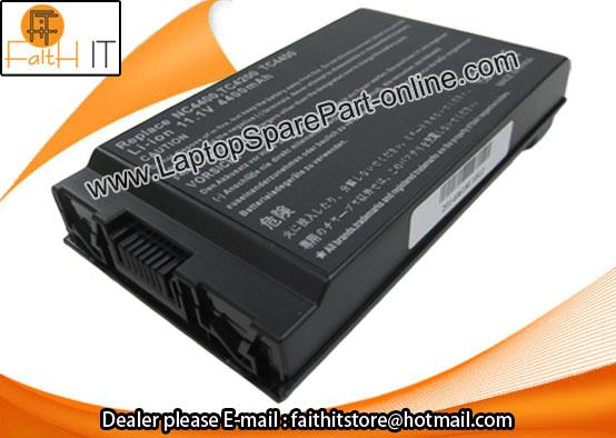 For Hp Compaq 4200 NC4200 NC4400 TC4200 TC4400 Replacement Battery