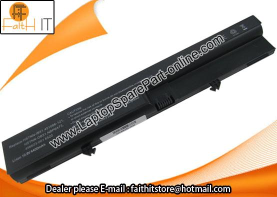 For HP COMPAQ 510 540 516 6520S 6530s 6531s 6535S Battery