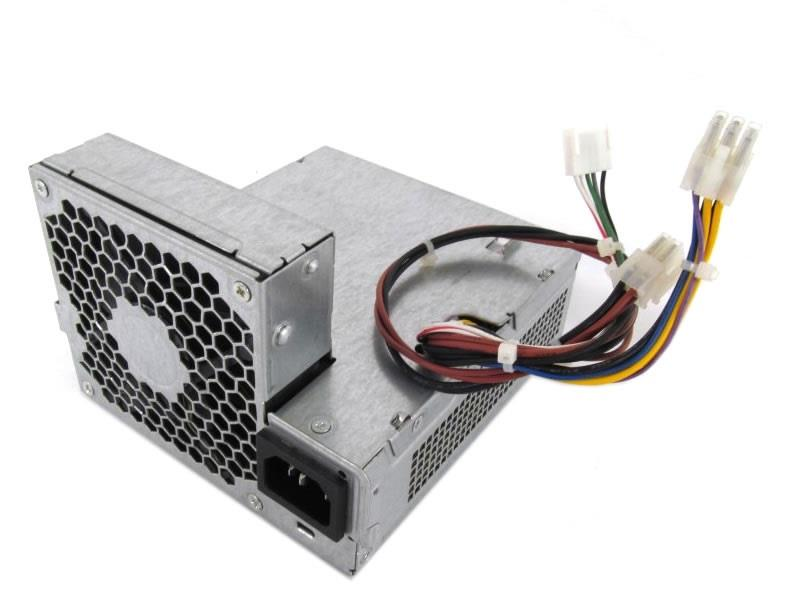 HP Compaq 6005 Pro SFF Power Supply PSU 240W 613763-001 611481-001